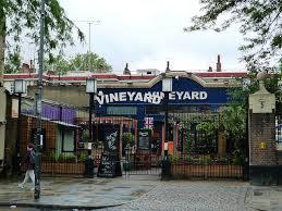 Vineyard pub